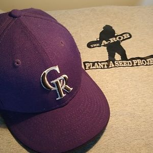 Woman's/ youth baseball cap